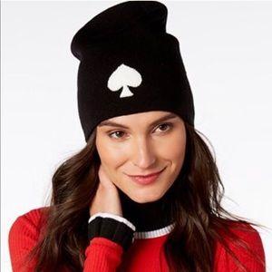 ♠️HOST PICK♠️kate spade   winter hat